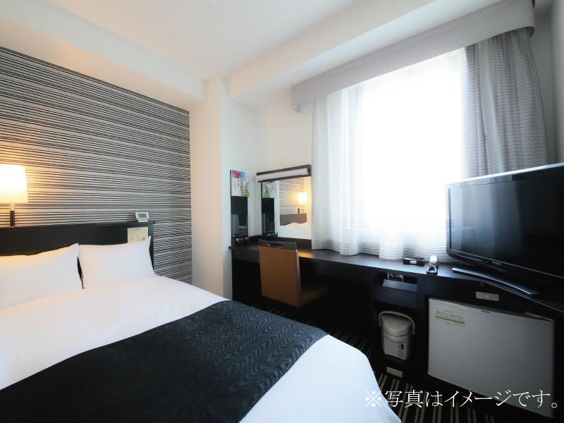 アパホテル<TKP東京西葛西> / セミダブル 禁煙室
