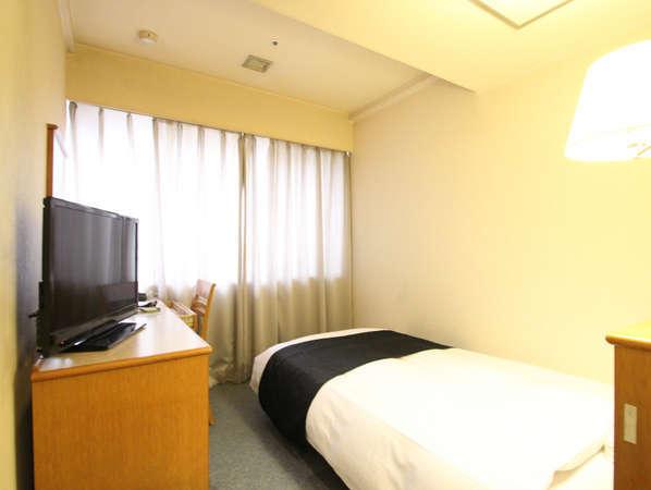 アパホテル<横浜鶴見> / シングル 喫煙