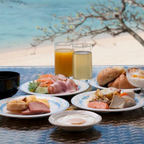 ベストウェスタンリゾート沖縄幸喜ビーチ / ≪正規料金≫ ラックレートプラン~朝食付~