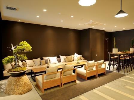 ホテル・アンドルームス大阪本町 / 【素泊まり】シンプルステイプラン