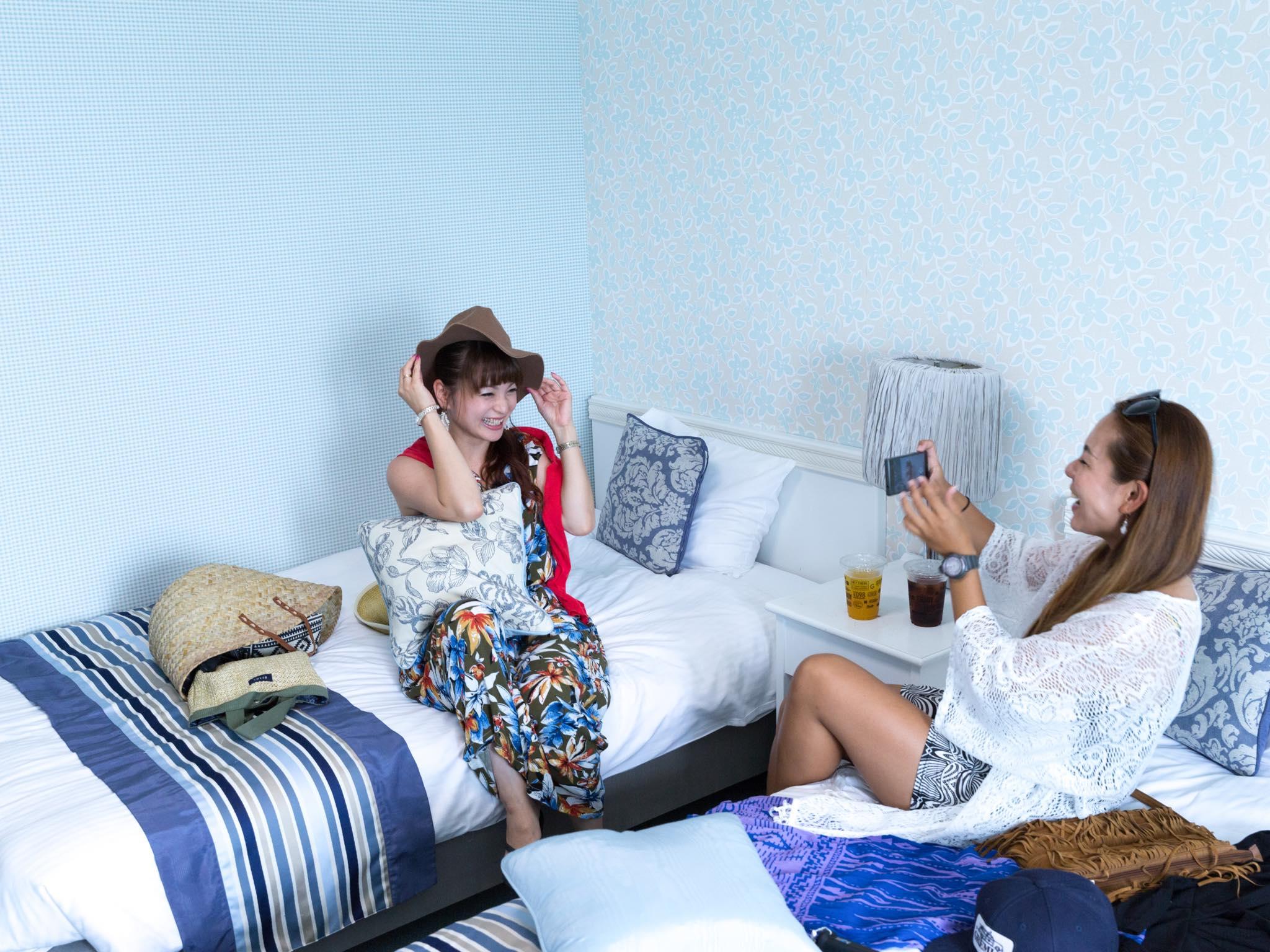 ホテルカレッタ 【早割14】早期予約でお得♪☆2週間前限定プラン☆