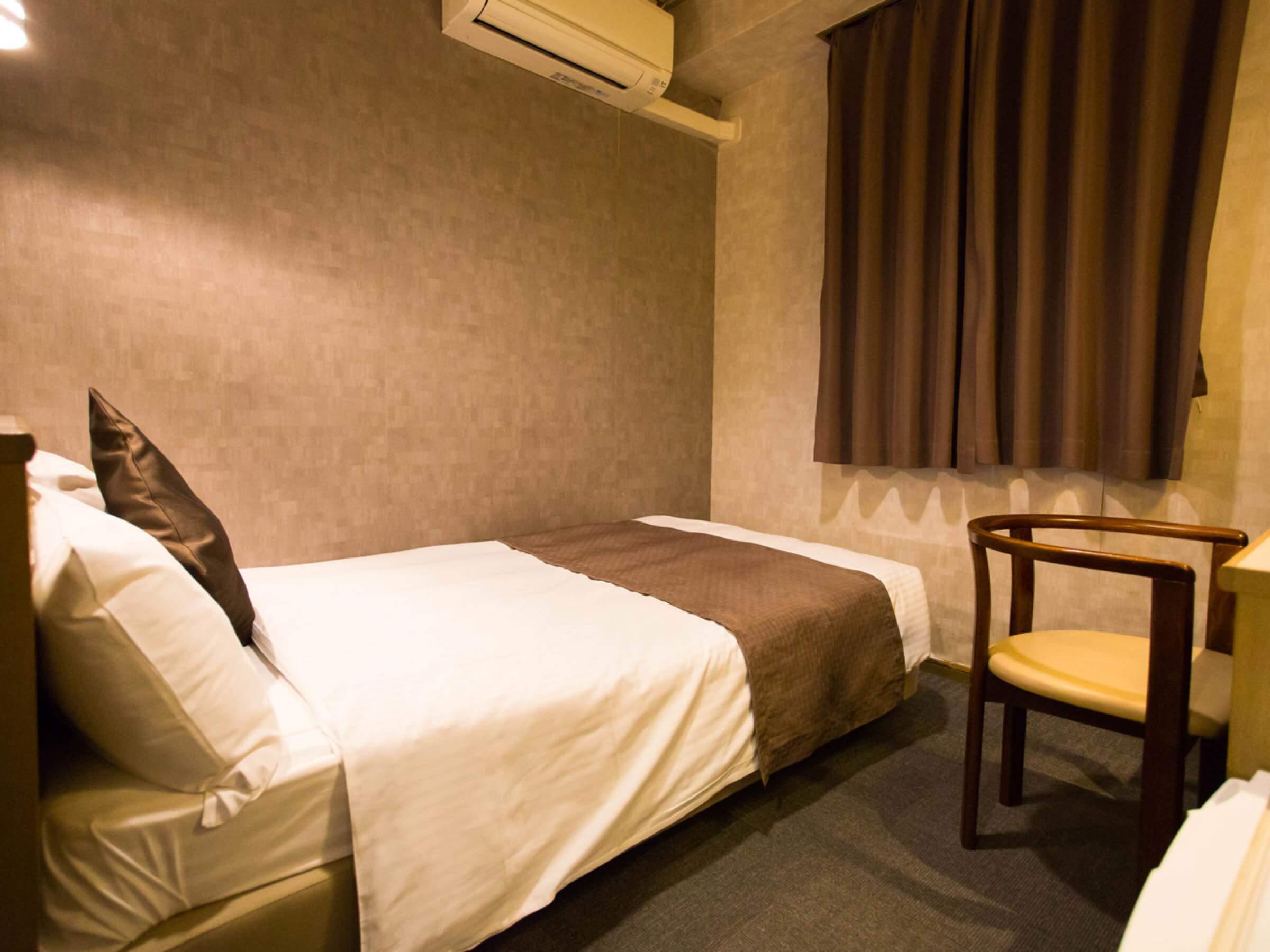 ホテルエリアワン博多 / ◆喫煙◆シングルルーム【11平米】
