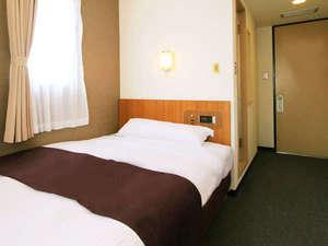 ホテルエリアワン鹿児島 / ◇禁煙スモールシングル(シングルベッド 幅110cm)