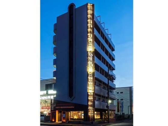 ホテルエリアワン釧路
