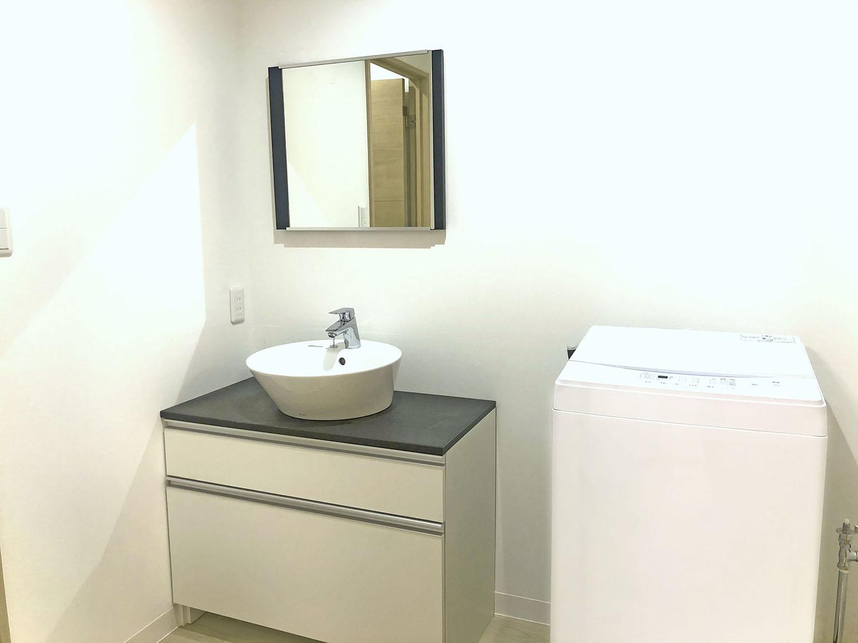 小さなホテル SHIMOKOSHIKI / 和洋ファミリーツイン★2〜4名【120cm/140cm】