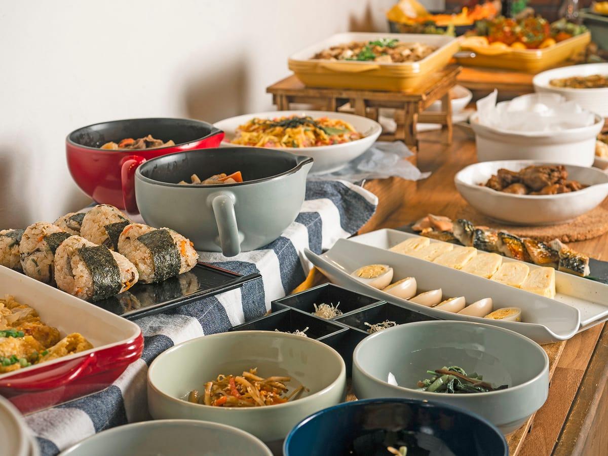 ホテルエリアワン東海 / 【スタンダードプラン】【朝食ビュッフェ】プラン選びに迷ったらこちら!