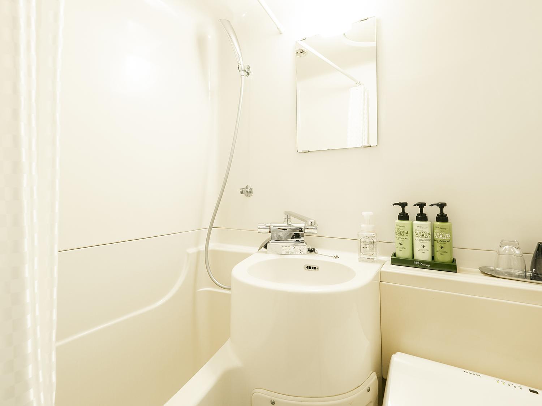 ホテルエリアワン東海 / ◆喫煙◆和室1名利用【6畳】
