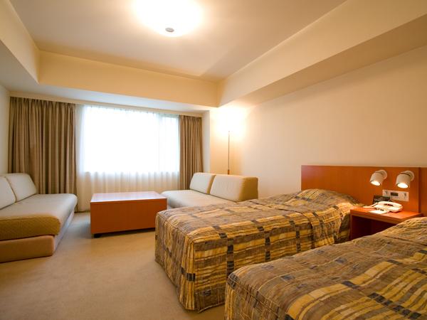 安比高原 温泉ホテル 安比高原温泉ホテル ツイン
