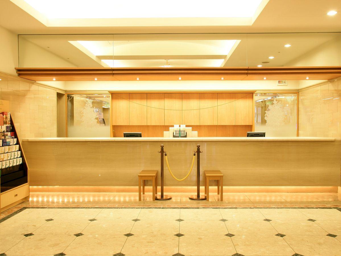 アートホテル上越 / 【朝食付プラン】地場産品を活かした和洋30種類の朝食バイキング