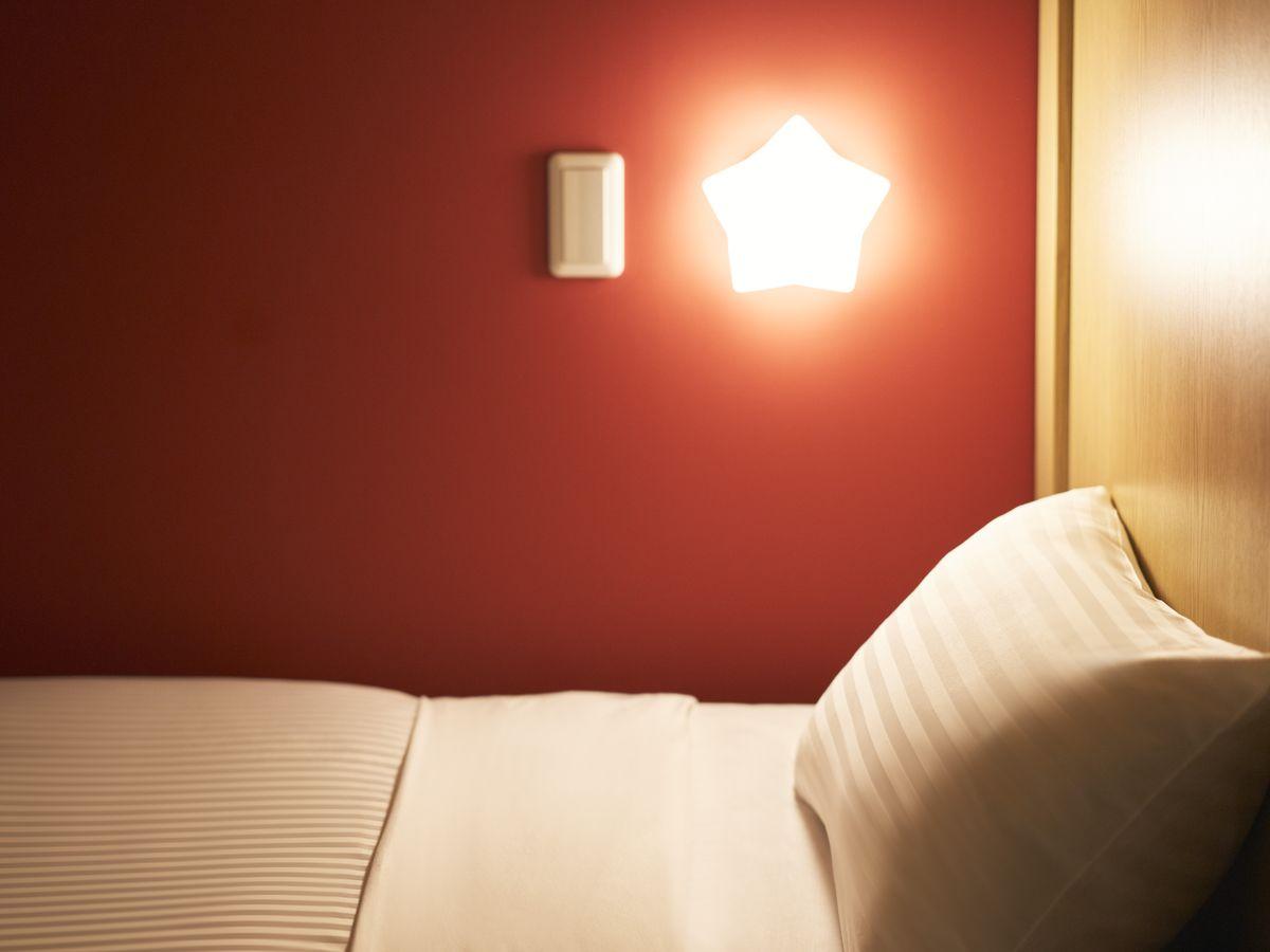 アートホテル大阪ベイタワー 【禁煙】ファミリールーム37平米
