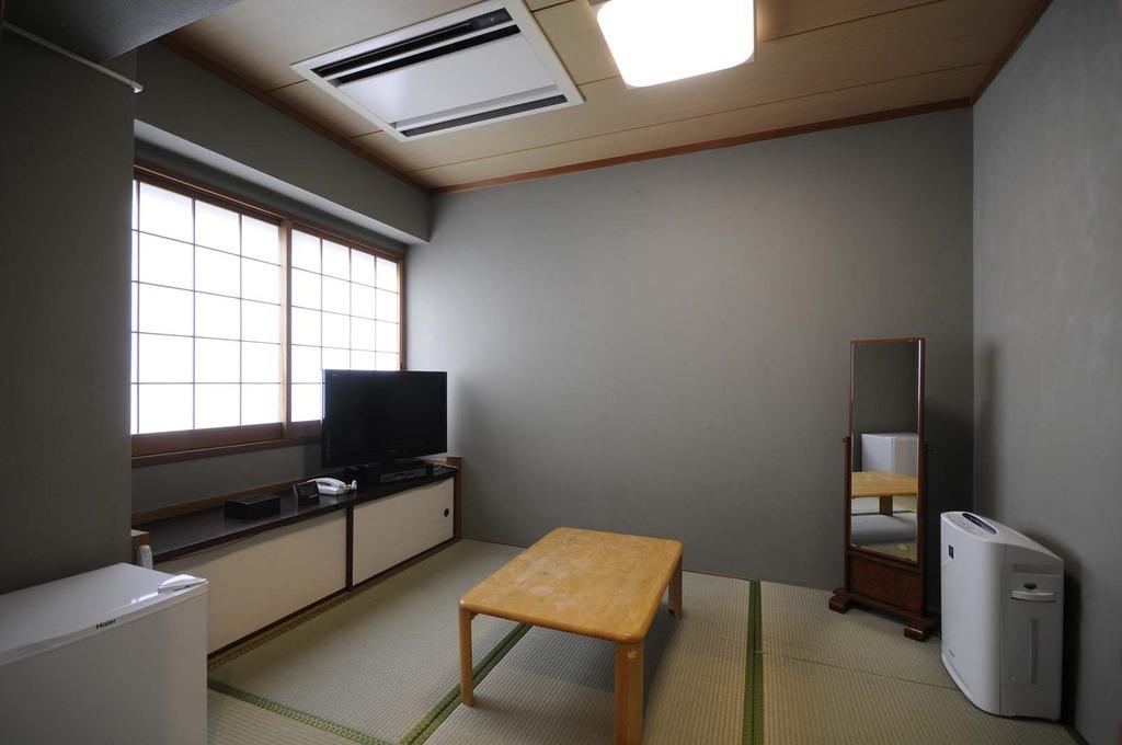 ホテル・レクストン奄美セントラル / 和室A(禁煙)