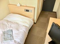 奄美ポートタワーホテル / シングル禁煙(高層階7~9階)