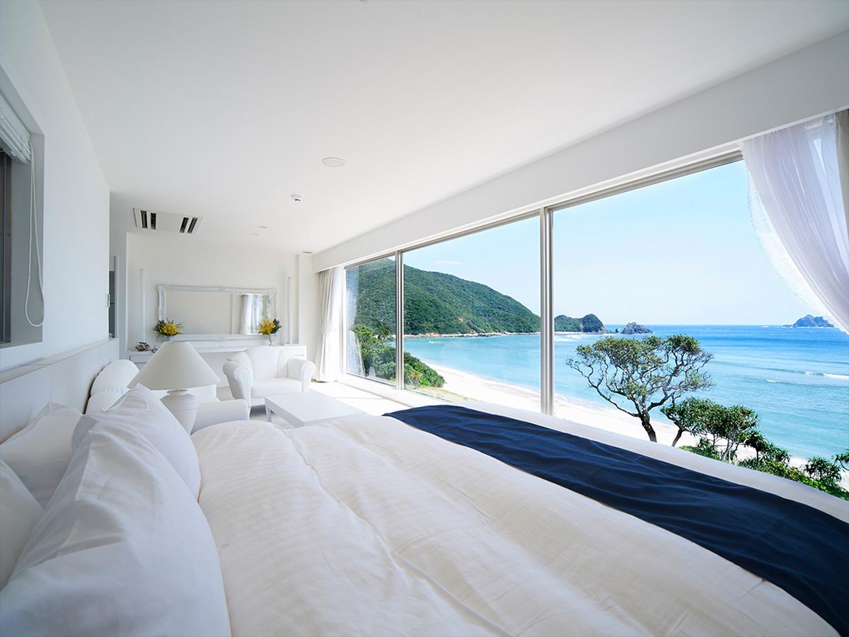 THE SCENE amami spa & resort / 【3階】デラックスルーム(ツイン仕様)