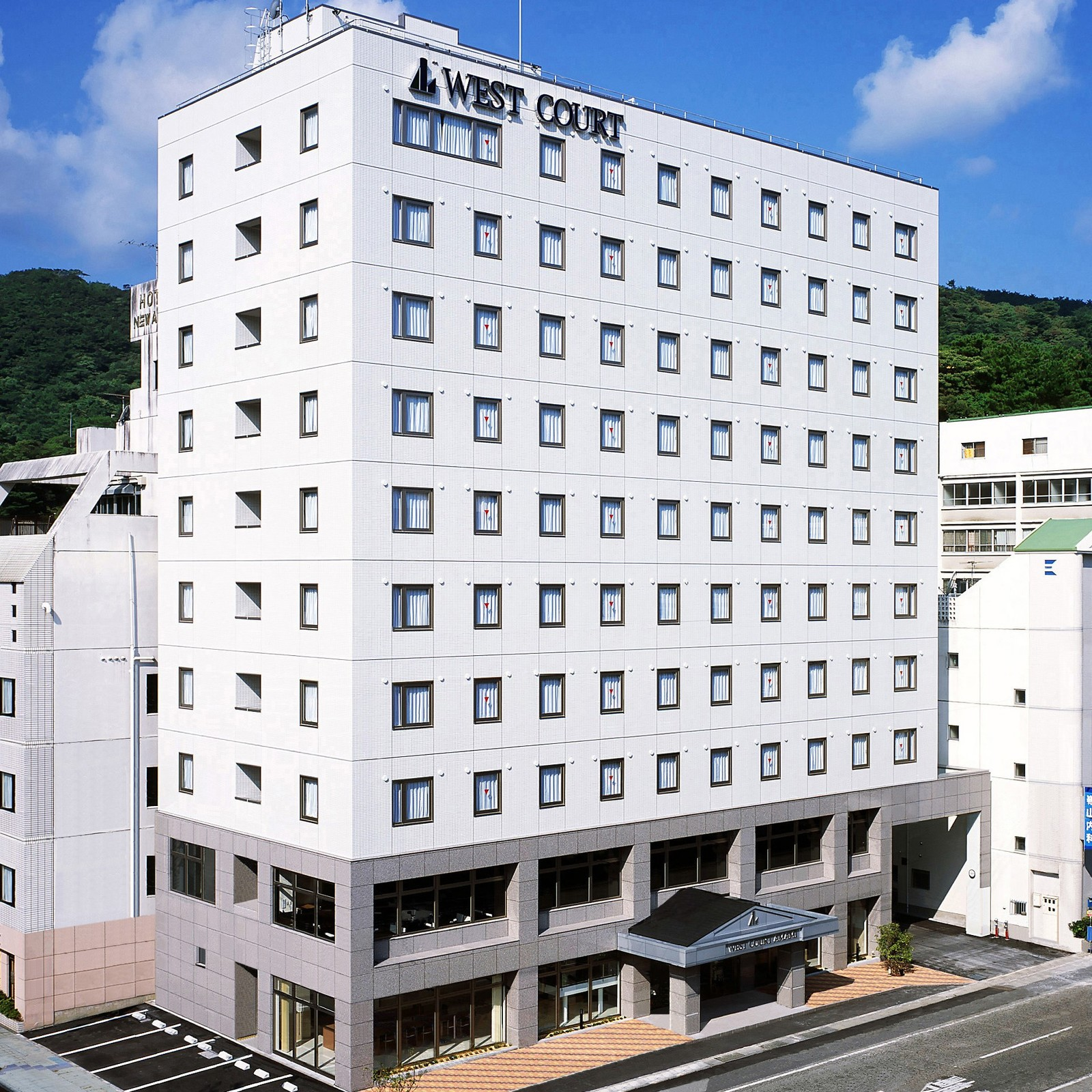 ホテルウエストコート奄美 【必見!!】気軽に素泊まりプラン