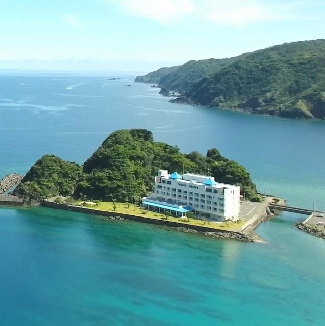 奄美 山羊島ホテル / 女性に嬉しいレディースプラン【朝食付き】