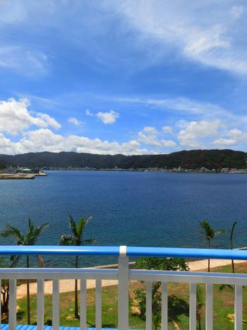 奄美 山羊島ホテル / 湯ったり癒されプラン♪(朝食付)