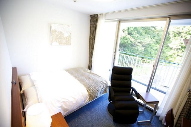 奄美 山羊島ホテル / スタンダードダブル (2名利用)