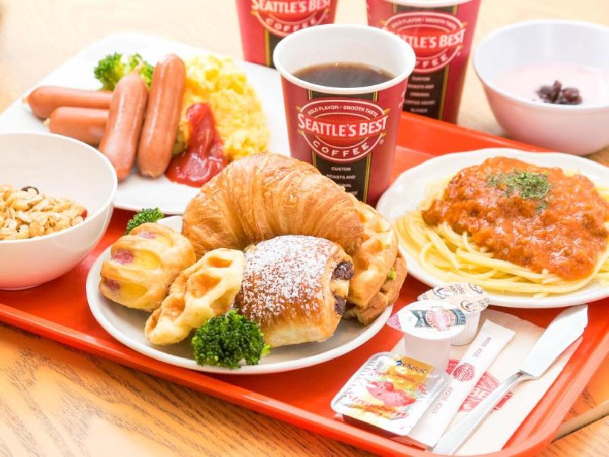 アパヴィラホテル<金沢片町> / 【朝食バイキング付】 焼きたてパンと和洋約30種類のメニューと淹れたてコーヒーも!