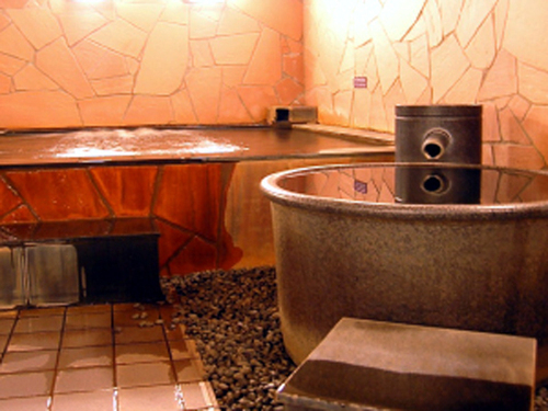 アパヴィラホテル<淀屋橋> 大浴場ゆったり宿泊プラン