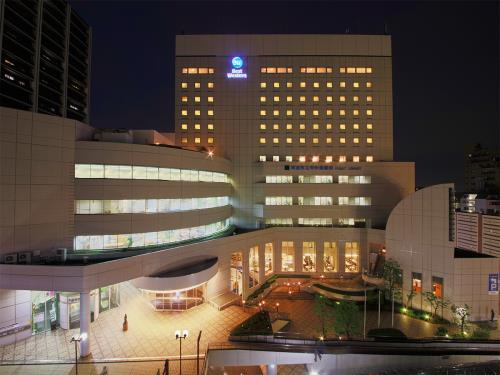 ベストウェスタン レンブラントホテル東京町田 / 早割!28日前迄がお得!【早割プラン】