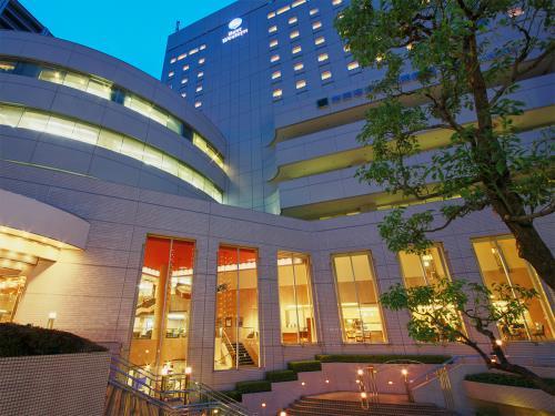 ベストウェスタン レンブラントホテル東京町田 / ダブル・ツインルームを1名様でゆったりと!【シングルユースプラン】