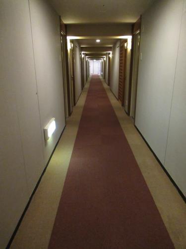 関空ジョイテルホテル / 駅近徒歩2分。宿泊期間はご駐車代無料が嬉しい?(? ? ?*)?