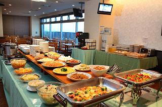 大阪ジョイテルホテル / シンプルステイ朝食付き