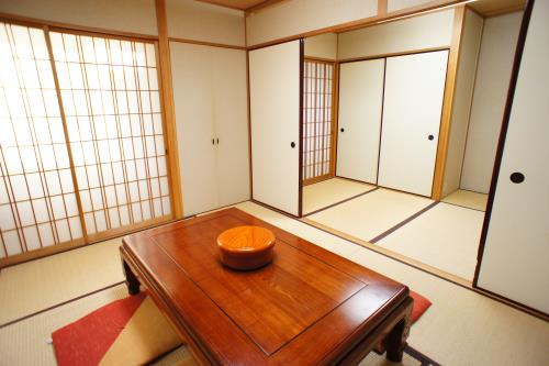 大阪ジョイテルホテル / 和室(なごみ)【喫煙】10畳