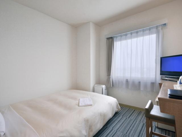 プレミアホテル-CABIN-松本 / 【シングル】☆禁煙☆