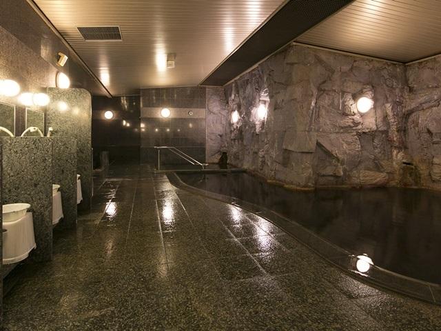 プレミアホテル-CABIN-帯広 / 【禁煙室】内風呂温泉付きの和室(天然モール温泉 8・10畳)