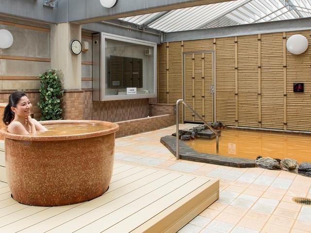 プレミアホテル-CABIN-札幌 / 【当館人気】天然温泉道産米ゆめぴりかが美味の朝食バイキング付☆