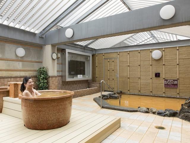 プレミアホテル-CABIN-札幌 【早期割28】ザックリ予定で宿&温泉GET!【朝食付】