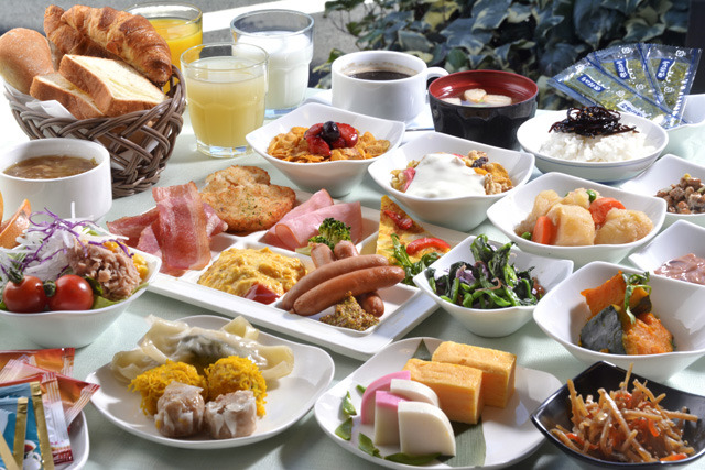 プレミアホテル-CABIN-新宿 【早割28】●28日前までの予約でお得にご宿泊●(朝食付き)
