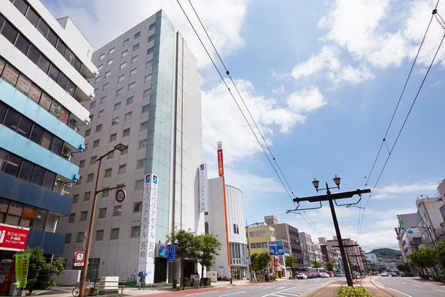 エスペリアホテル長崎 / 朝食付プラン