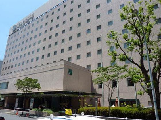 チサン ホテル 浜松町