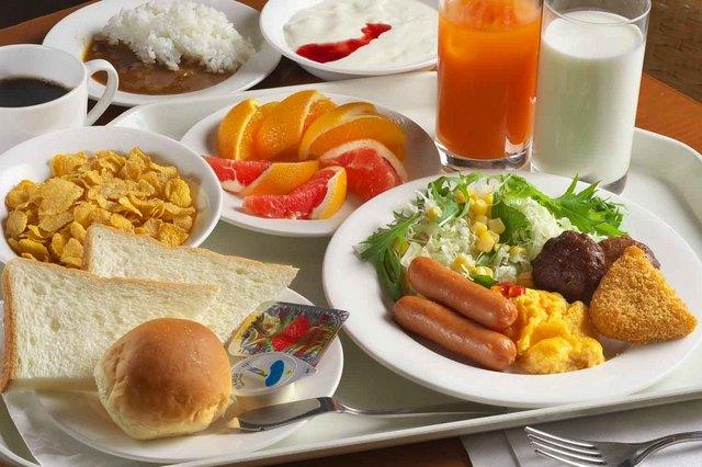 チサン ホテル 広島 / 朝食付プラン