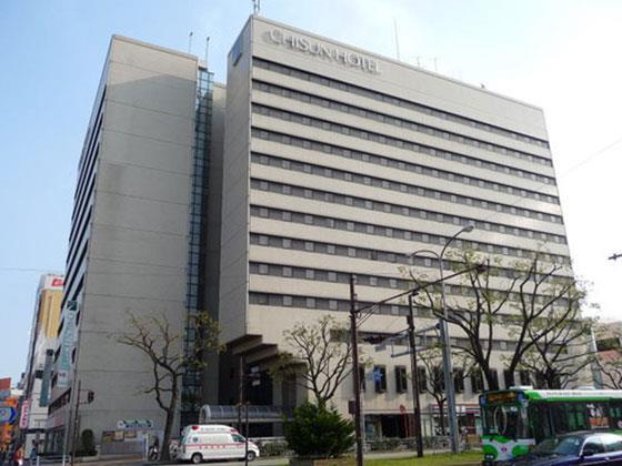 チサン ホテル 神戸