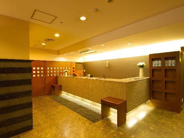 コートホテル旭川 / 【全室禁煙】旭川駅徒歩2分!広めのベッドでゆったりお休み下さい♪◎素泊り◎