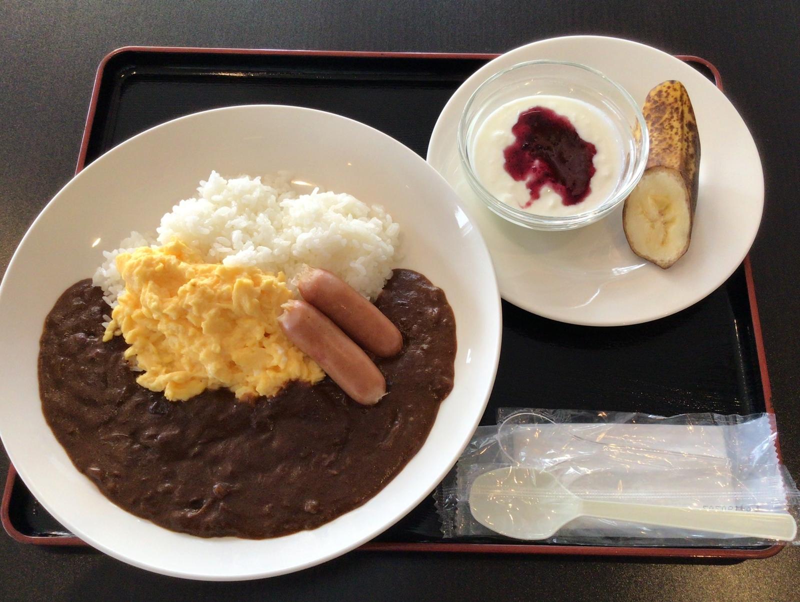 コートホテル旭川 ベーシック朝食付プラン