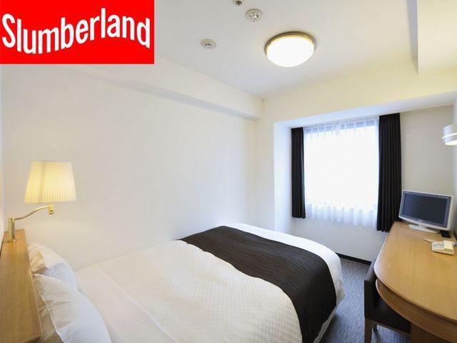 コートホテル新横浜 【禁煙】コンフォートシングルルーム(ベッド140cm)