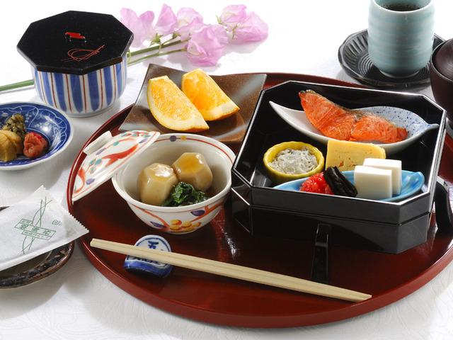 銀座クレストン / シンプルステイプラン(朝食付き)~朝食は和食または洋食のセットをお好みで!~