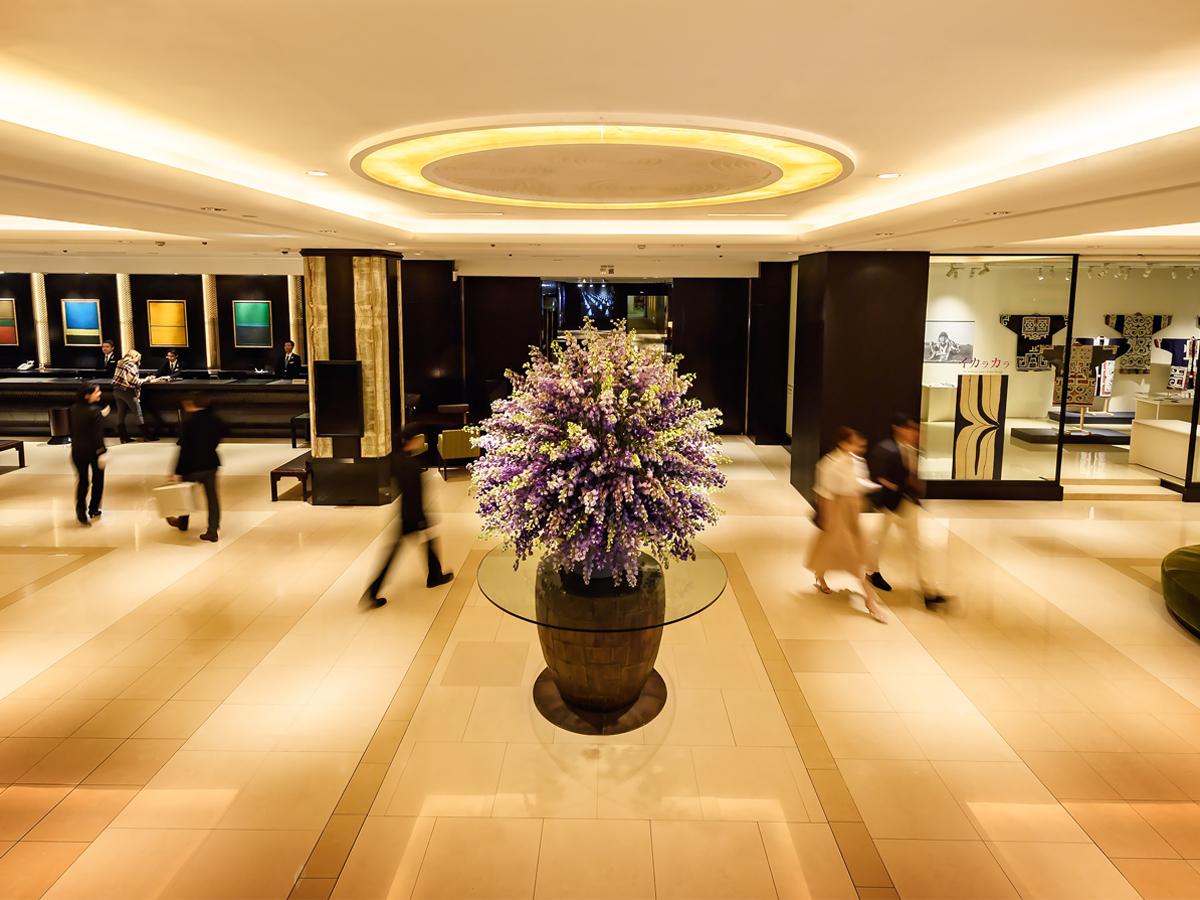 札幌グランドホテル / 【ショートステイ/素泊り】17時以降のチェックインでお得
