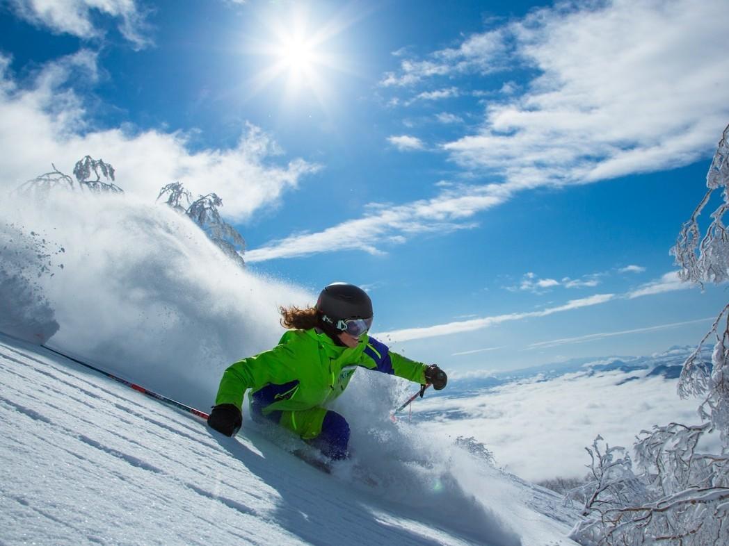 ザ・グリーンリーフ・ニセコビレッジ / 【全山リフト券付】ニセコユナイテッドでスキー・スノーボードを満喫!朝食付