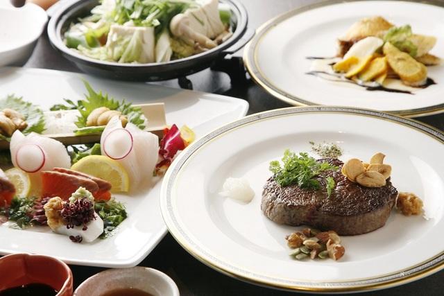 ニセコ昆布温泉 ホテル甘露の森 / 【DP】お部屋で選ぶ♪基本2食付プラン