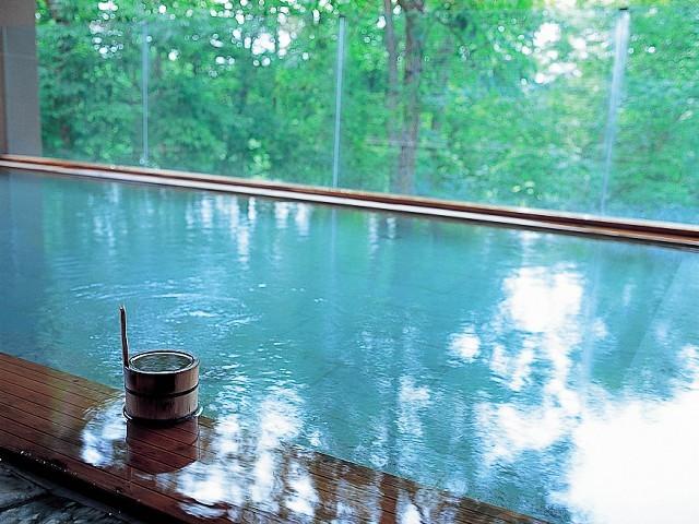 ニセコ昆布温泉 ホテル甘露の森 / 【航空券付き】早期がお得!55日前プラン(2食付)