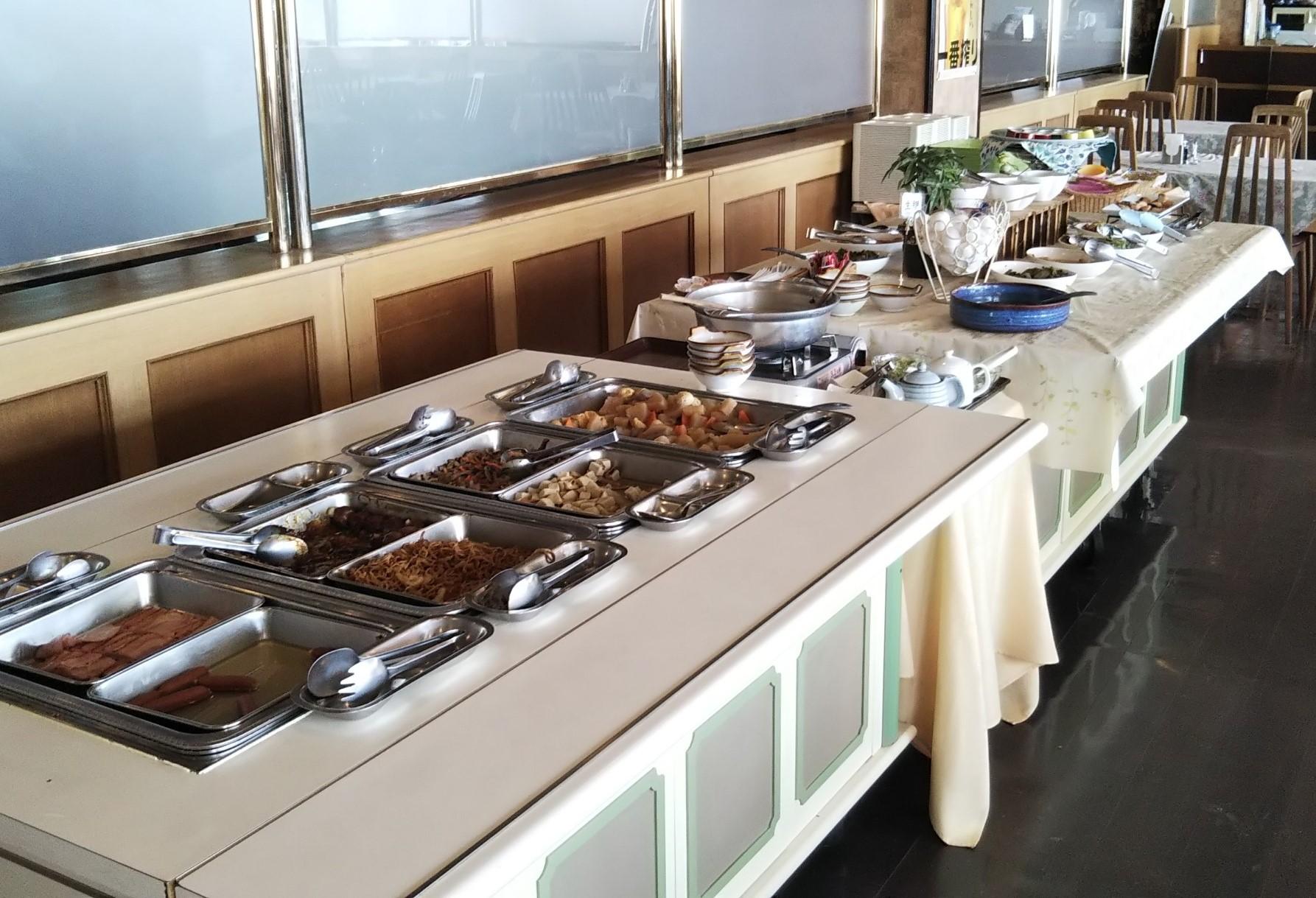 丸駒温泉旅館 / 食を極める~食事に拘るお客様へ~北海道満喫・毛ガニや牛に舌鼓!特別会席プラン