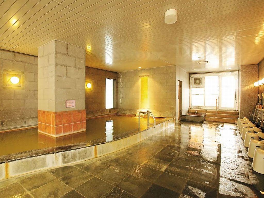 ホテルニセコアルペン 【食事なし】温泉でのんびり冬のニセコを満喫♪ウインターシーズン基本プラン/プール利用無料◇