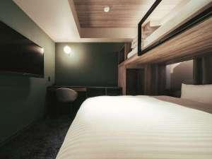 センチュリオンホテルCEN福岡博多 ◆全室禁煙◆プレミアムクイーン 《1-3名様》