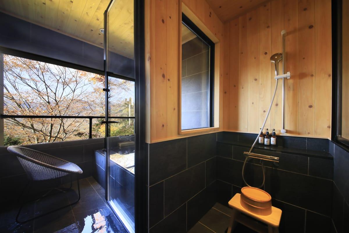 仙石原温泉 センチュリオン箱根別邸 / ◆露天風呂付き客室・禁煙◆プレミアム和スイート