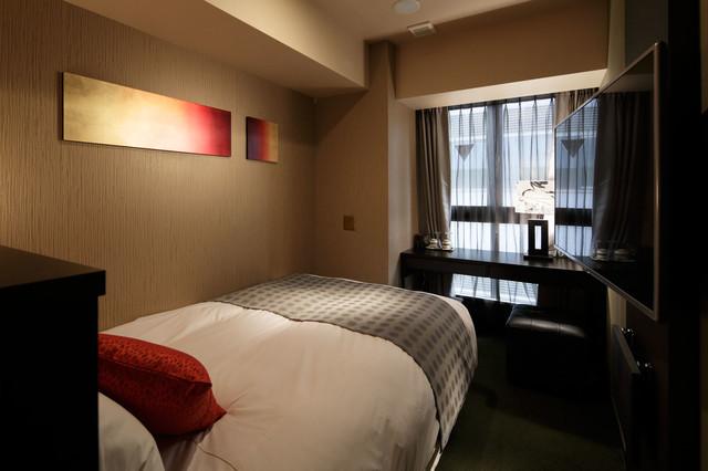 センチュリオンホテル池袋 / ◆禁煙◆スタンダードダブル 《1-2名様》